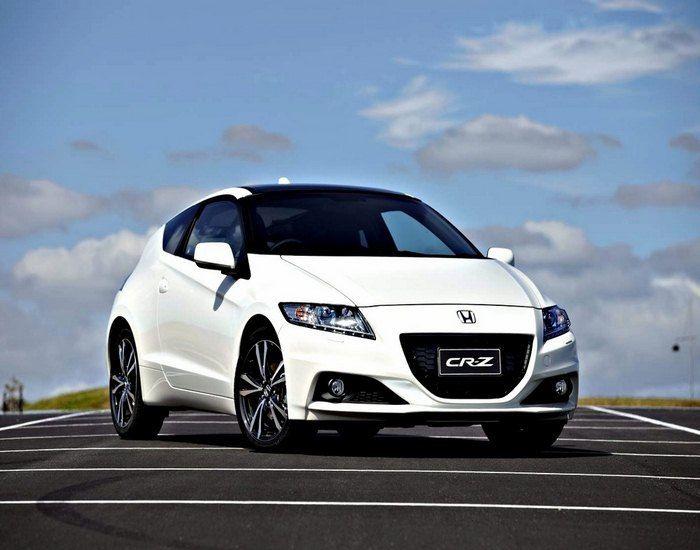 2015 Honda Cr Z Price Luxury Sports Car