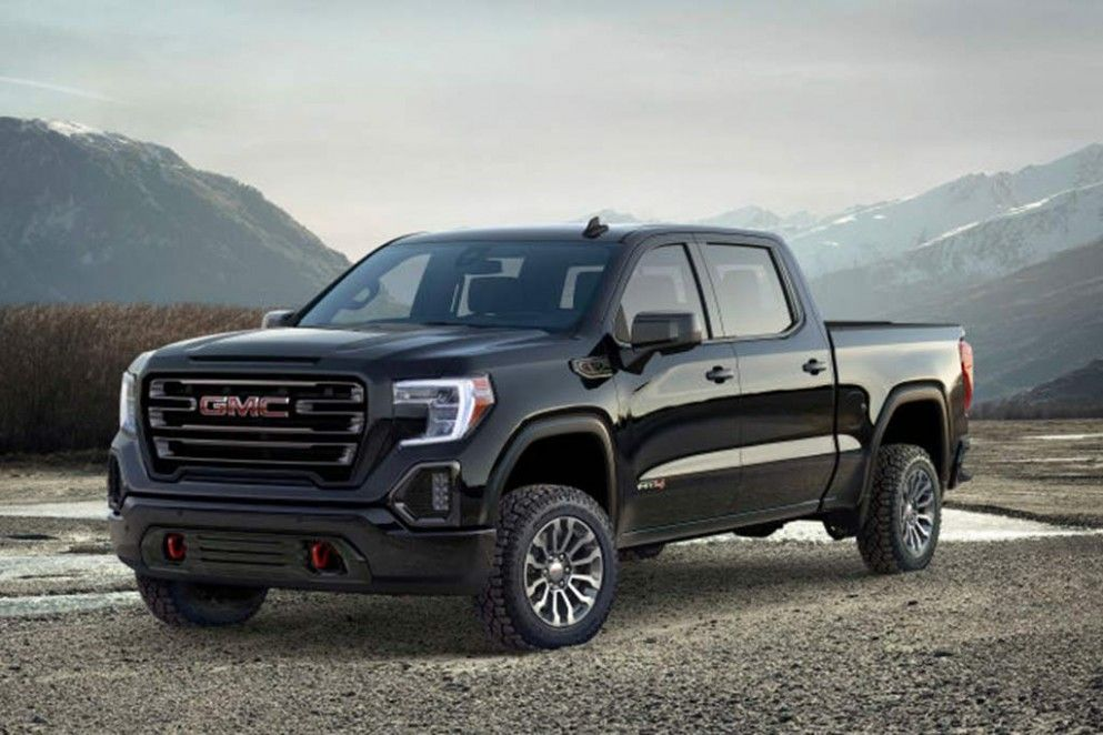 2020 Gmc Black Widow Price Specs Jaguar Ford