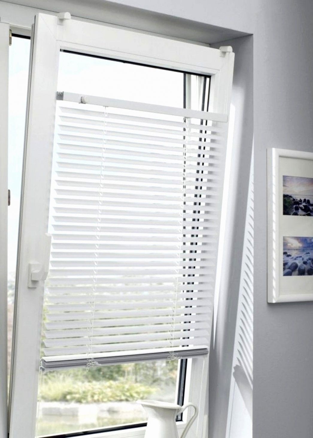 Elegant Fenster Jalousien Innen Ohne Bohren In 2020 Jalousien Innen Fenster Jalousien Fenster Jalousie Innen