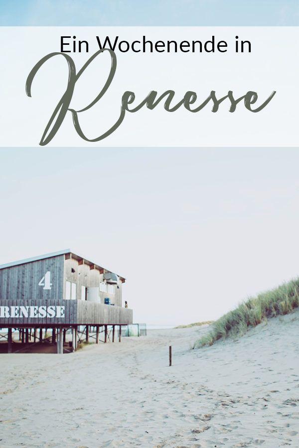 Renesse Im Winter Ein Gemutliches Wochenend Getaway Belgien