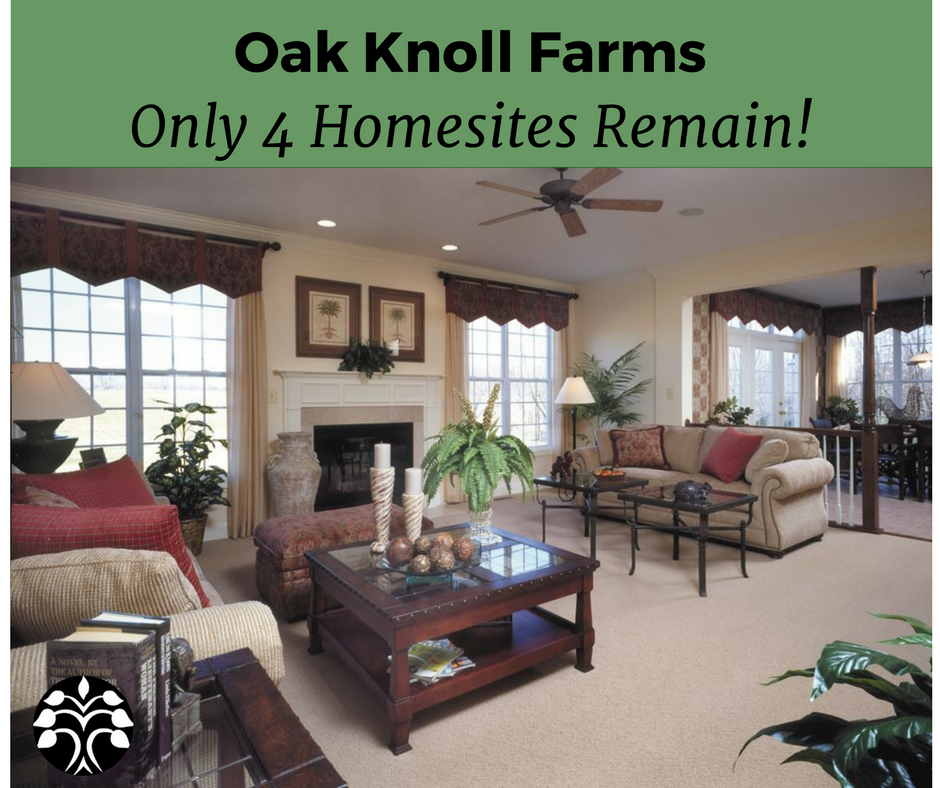 Beautiful Cozy Homes: Visit Oak Knoll Farms To Tour Our Beautiful Homes! Don't