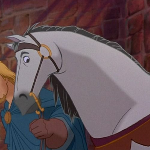 Love Disney horses! 2 From everything equestrian