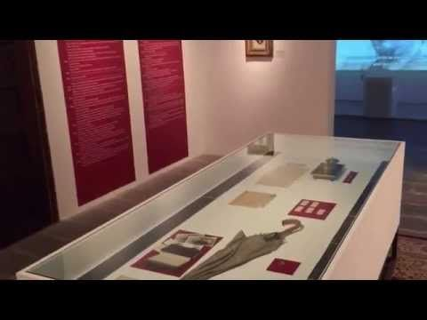 Ausstellung Erzherzog Ludwig Salvator - Palma de Mallorca - YouTube