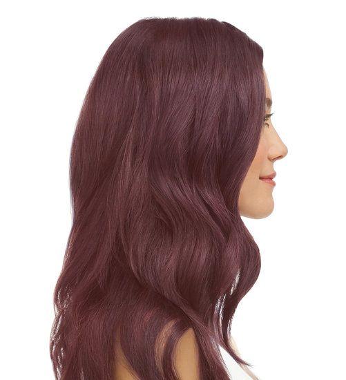 Model Image Medium Brown (Pearl Red) 5.26