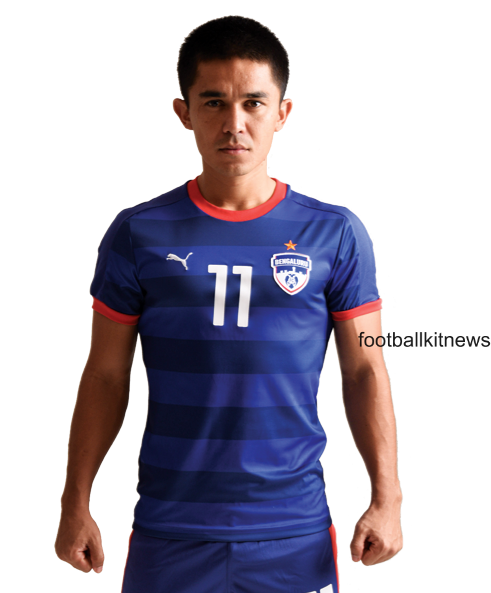 Pin by Aman Yadav on Sunil chhetri Soccer shirts, Mens