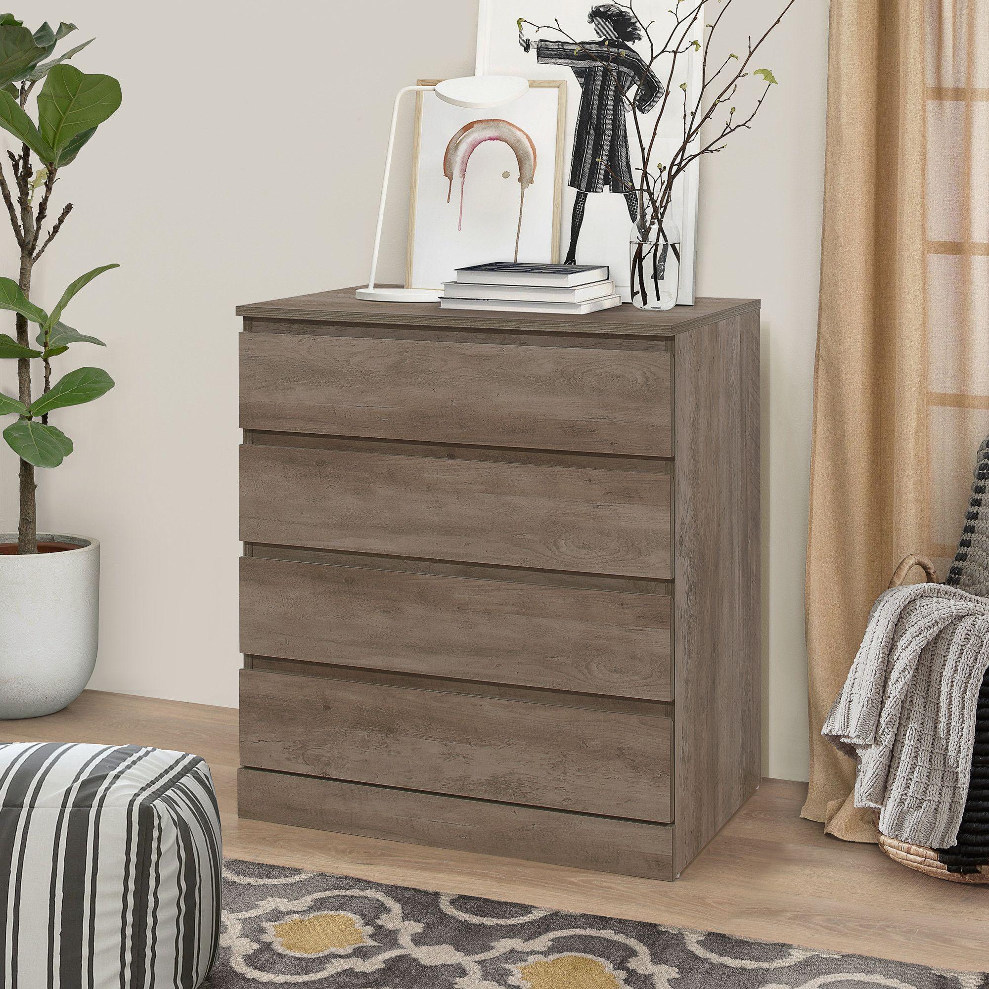 Brindle 4 Drawer Dresser Gray Oak By Hillsdale Living Essentials Walmart Com In 2021 4 Drawer Dresser Grey Oak Dresser Drawers [ 2000 x 2000 Pixel ]
