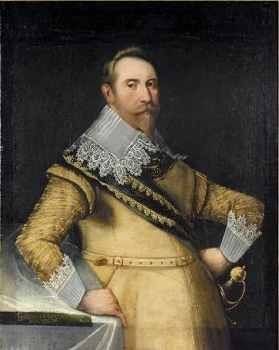 Image result for gustav ii adolf
