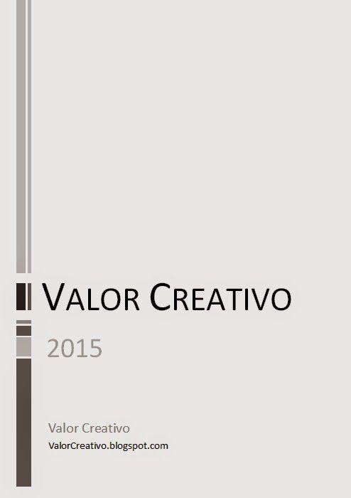 Valor Creativo Portadas Word pollos engorda Pinterest Microsoft