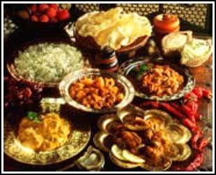 Arabic Food. (I miss it...)