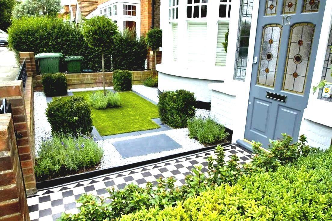 Stunning Modern Kitchen Garden Design Ideas (With images ...