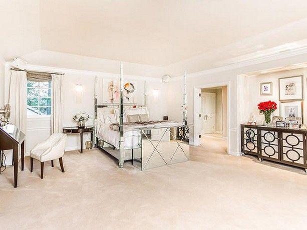 Jennifer Lopez Puts Her Beautiful Hidden Hills, Los Angeles Mega Mansion On Sale For $17 Million