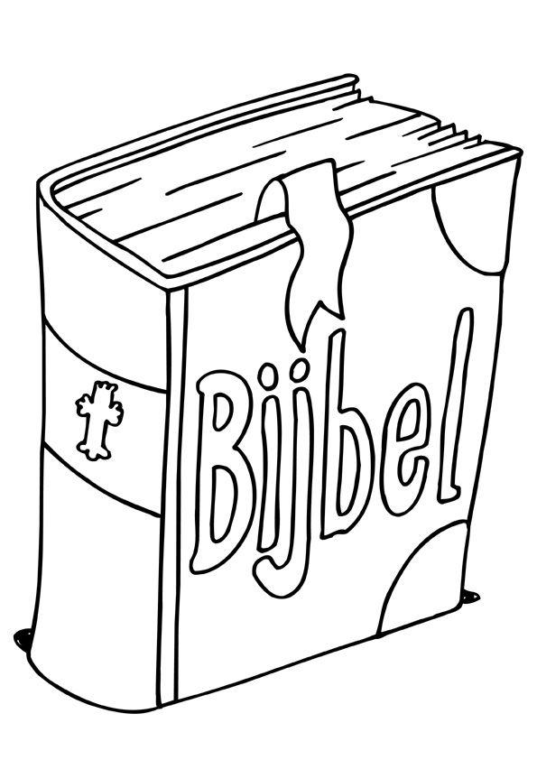 bijbel bijbel kleurplaten bijbel activiteiten