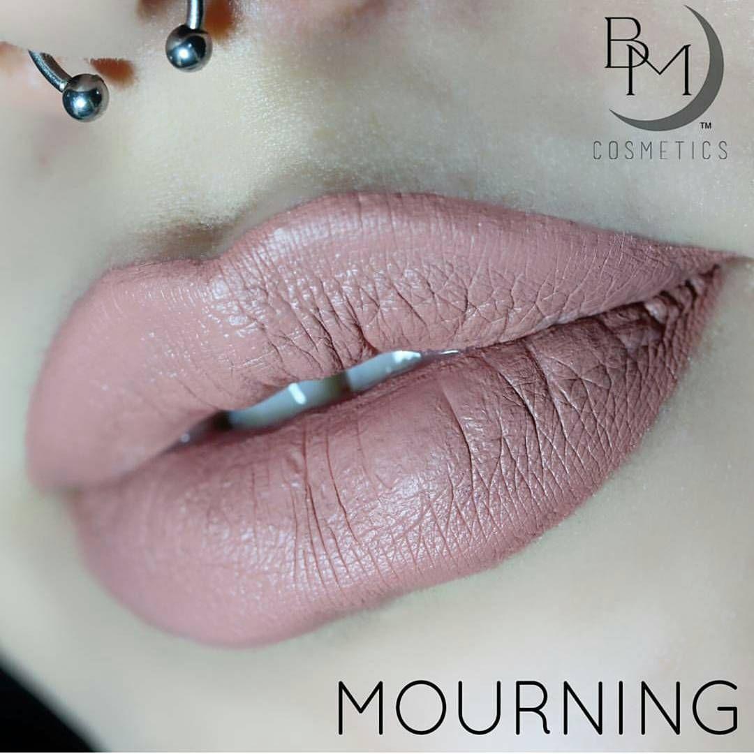 Black Moon Cosmetics Mourning Black moon cosmetics