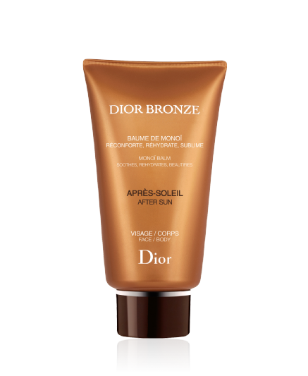 f01561e7d Dior Bronze Beautifying Protective Creme Sublime Glow SPF 30 by Dior ...