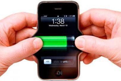 """Fica """"stressado"""" sempre que acaba a bateria do seu telefone?"""