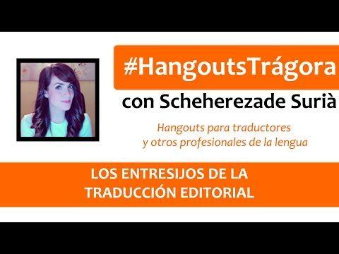 Los entresijos de la traducción editorial