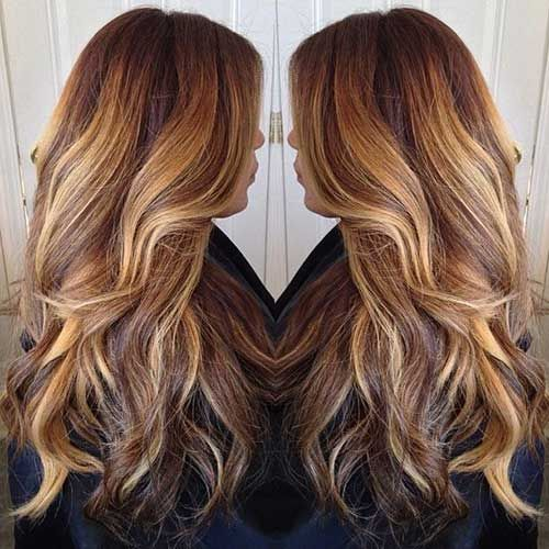 Hair Color for Dark Hair to Ash Brown | Layered hairstyles ...