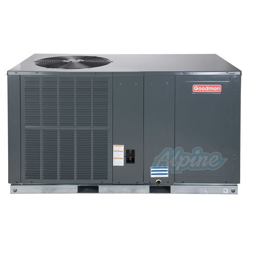 Goodman 2 Ton 14 Seer Gpc1424h41 R410a Packaged Air Conditioner