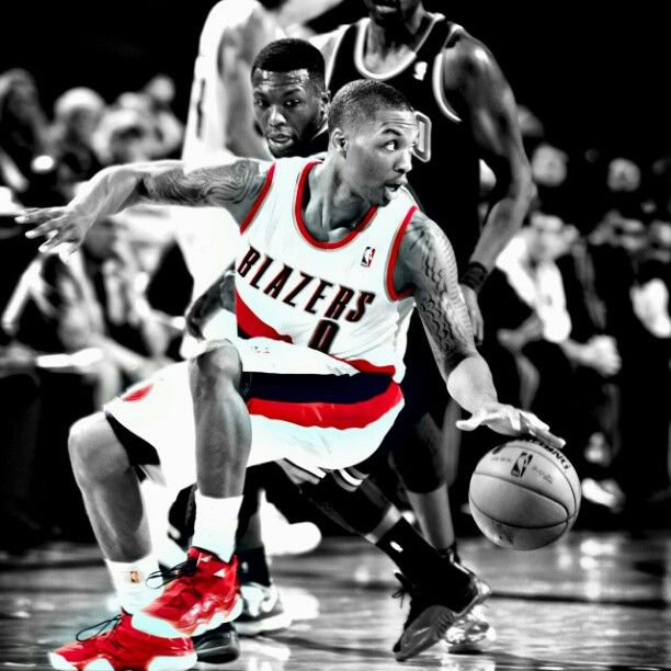 Damian Lillard: Best 25+ Damian Lillard Ideas On Pinterest