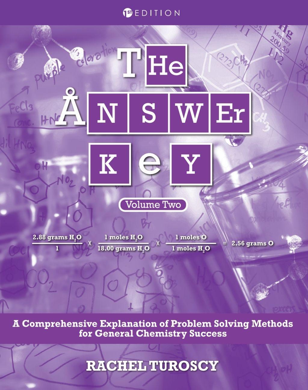 The Answer Key Ebook Rental