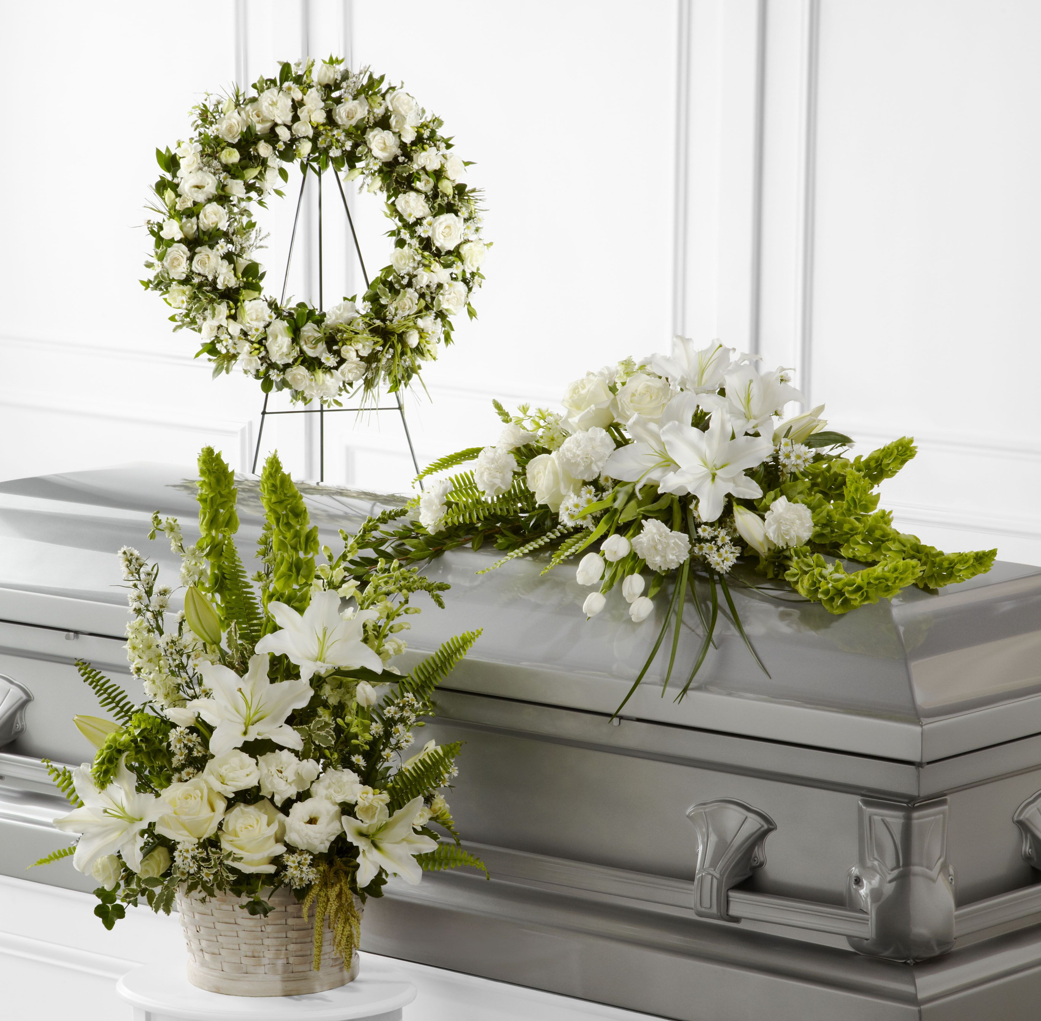 Funeral Flowers Spray Funeral Packages Looking For Multiple Items