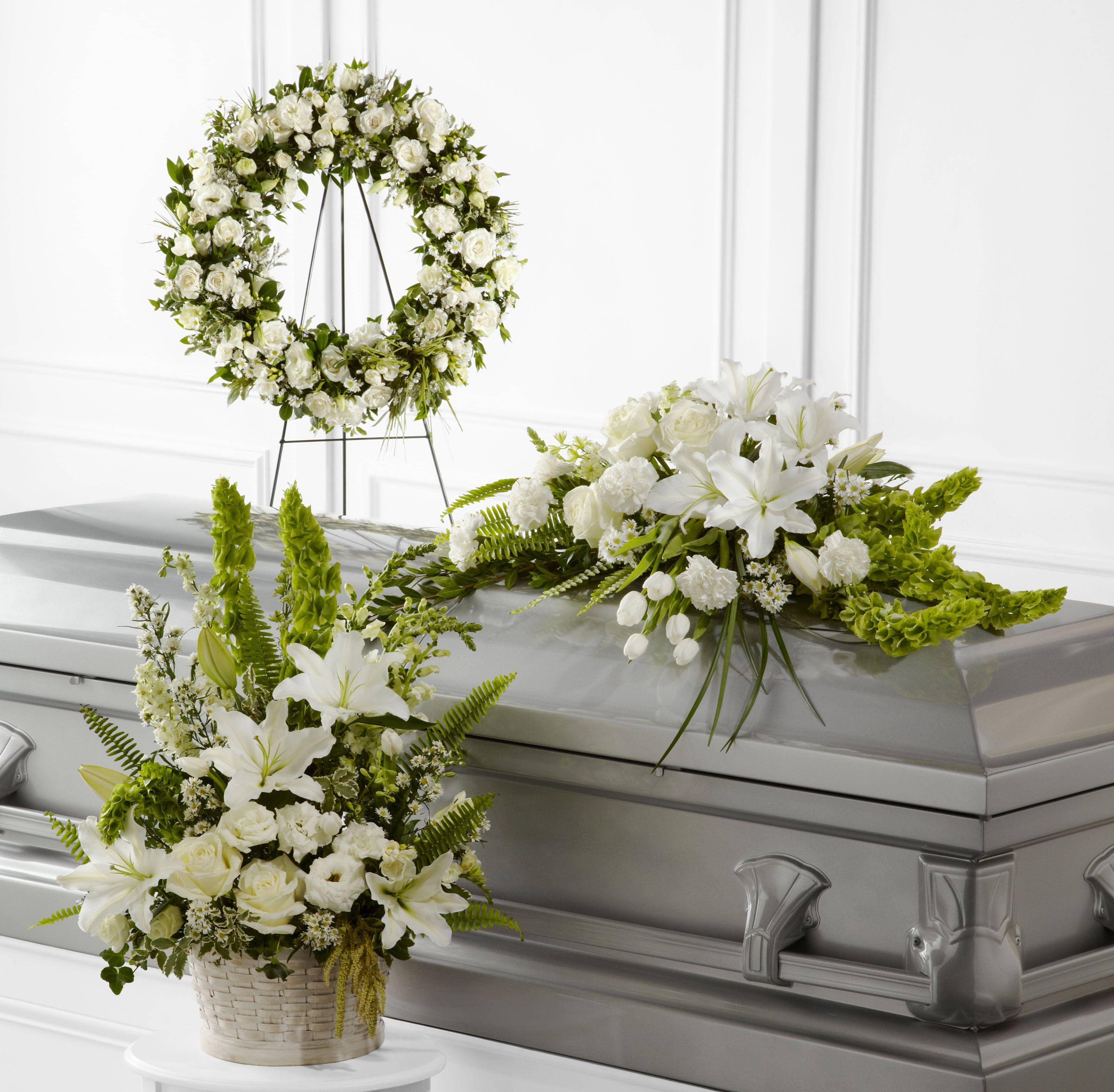 Funeral flowers spray funeral packages looking for multiple items funeral flowers spray funeral packages looking for multiple items to send to the funeral izmirmasajfo