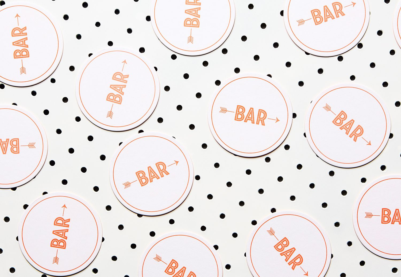 25 Beautifully Designed Beer Mats & Coasters — BP&O