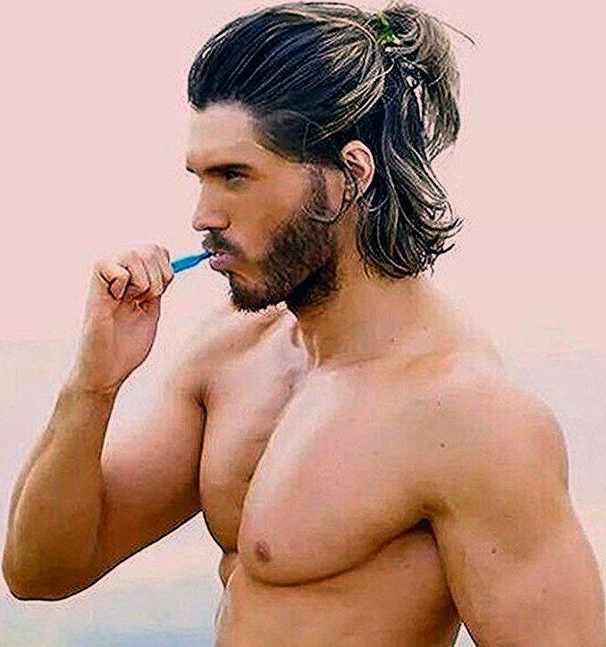 Photo of 18 Erstaunliche lange Frisuren für Männer – Mode Frauen