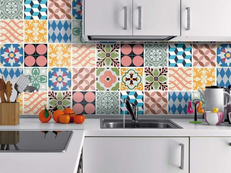 Renueva la cocina sin obras dinero cocinas y vinilos for Decorar tu piso con poco dinero
