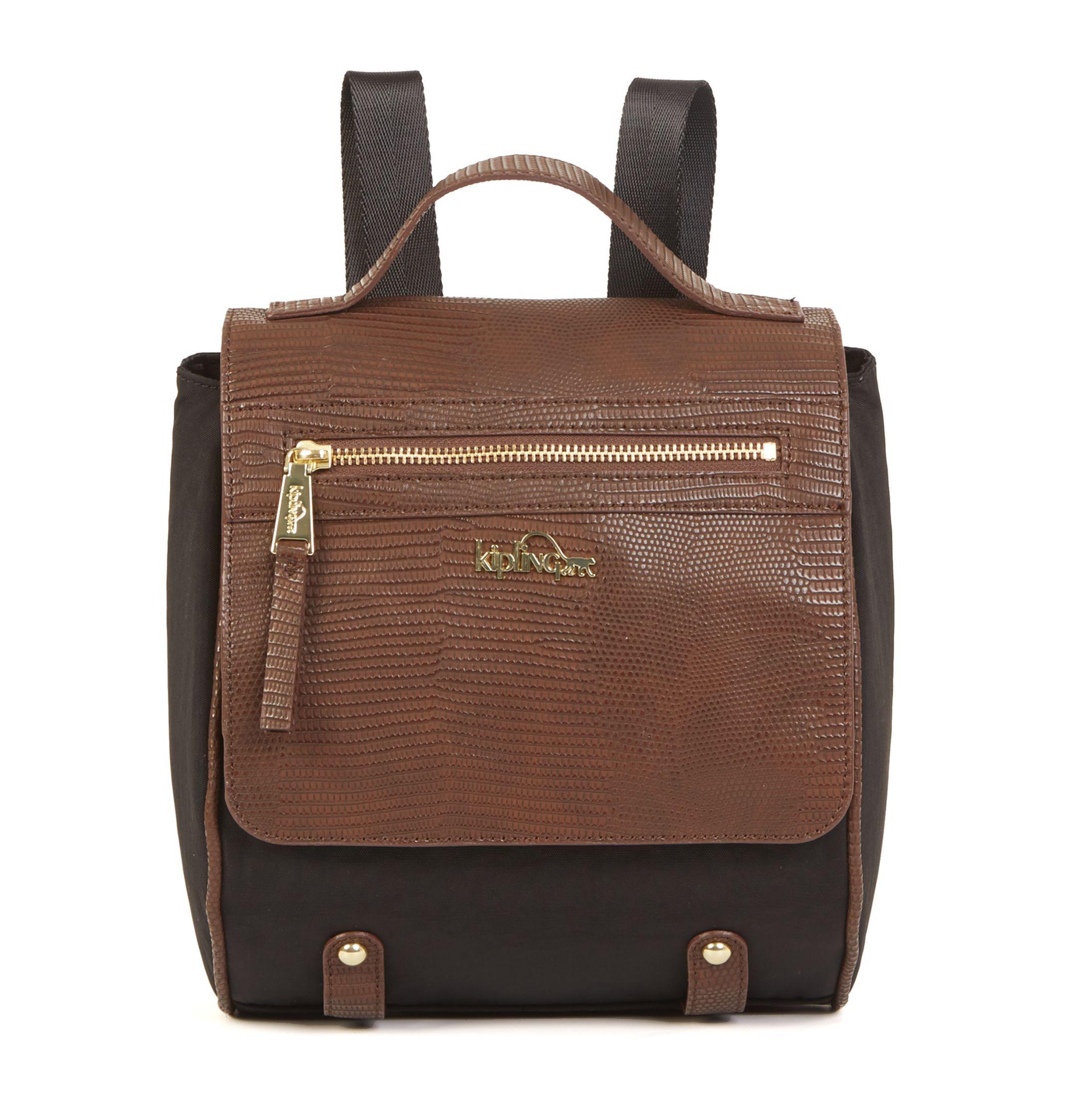 priscilla backpack | kipling bags - bolsos, moda en accesorios