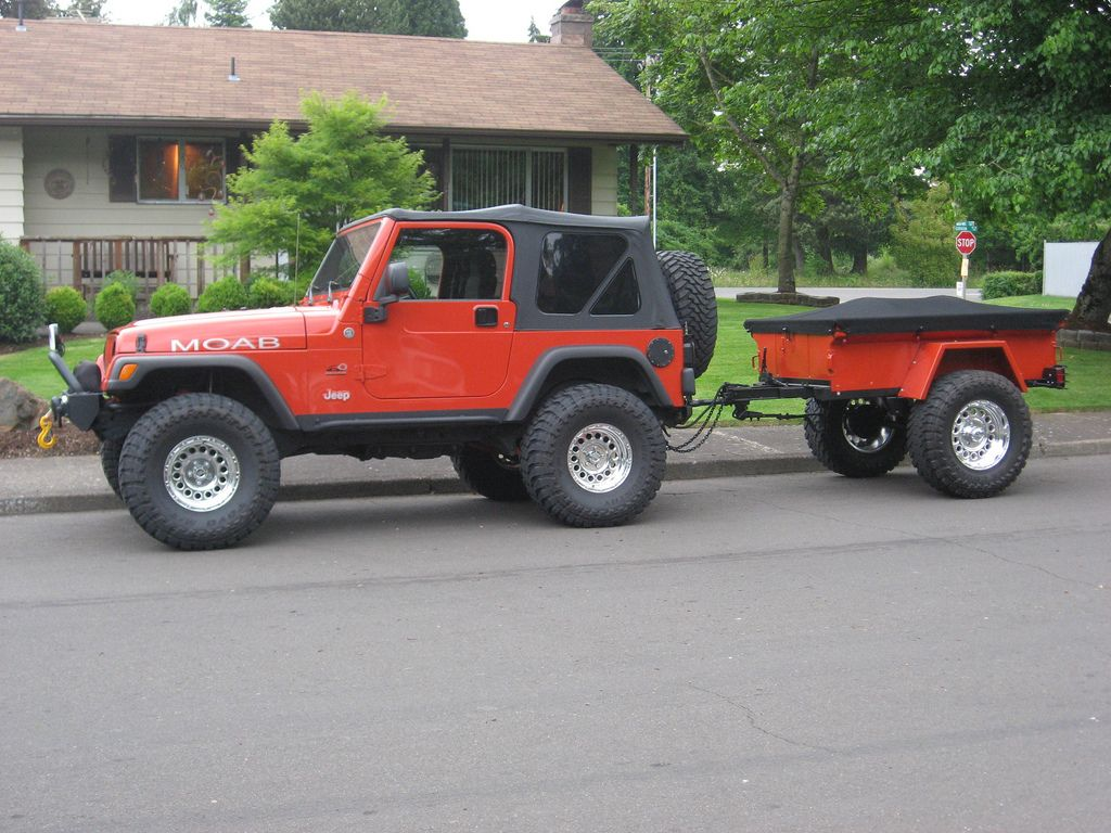M416 Trailer For Sale Big Tex Trailers For Sale Jeep Trailer Big Tex Trailer Trailers For Sale
