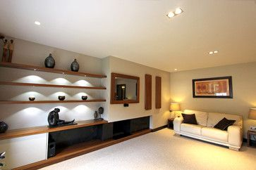 Contemporary new build contemporary recessed lighting contemporary new build contemporary recessed lighting manchester uk asco lights ltd aloadofball Image collections