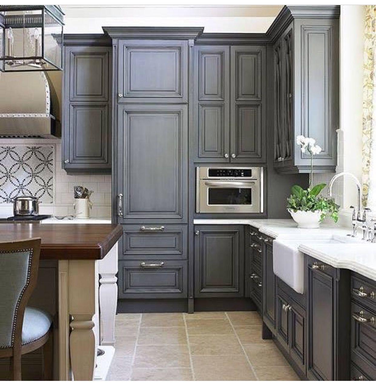 Kwizine Salle De Bain ~ cozinha charmosa pinterest