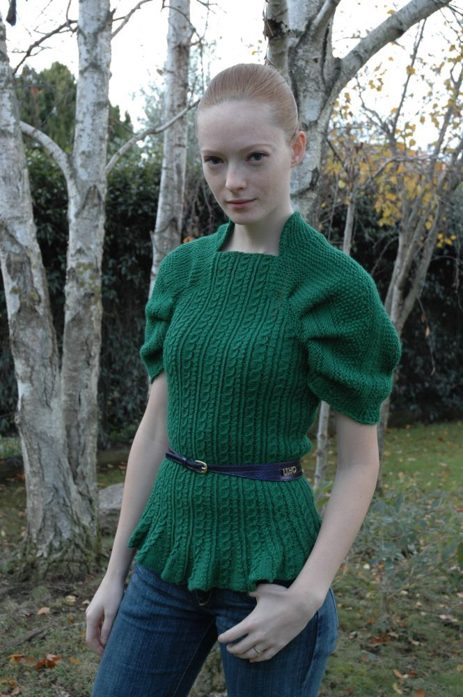 0060bffa09657d Discover ideas about Summer Sweaters. Sale - Electric blue women hand knit  summer sweater ...