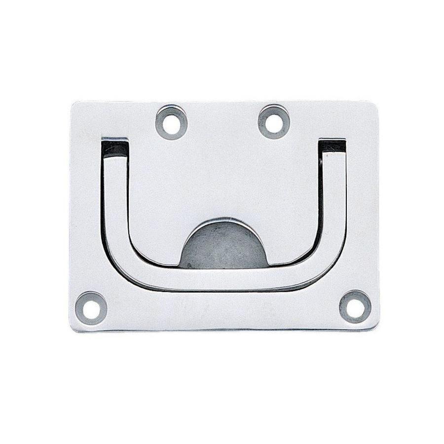 Sugatsune 3 In Stainless Steel Pocket Door Pull 26700 In 2020 Pocket Door Pulls Door Pulls Trap Door