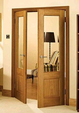 Chiswick Oak French Doors Decorating Pinterest Doors Internal