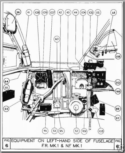 FAIREY-FIREFLY-RARE-MANUAL-FLEET-AIR-ARM-NAVY-WW2-WWII