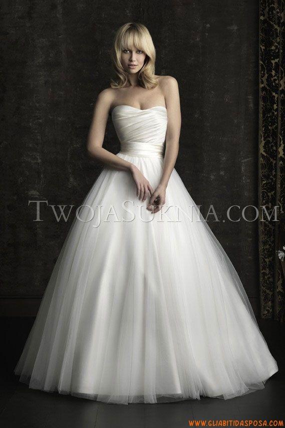 Abiti da Sposa Allure 8957 Bridals  56a2c93dc21