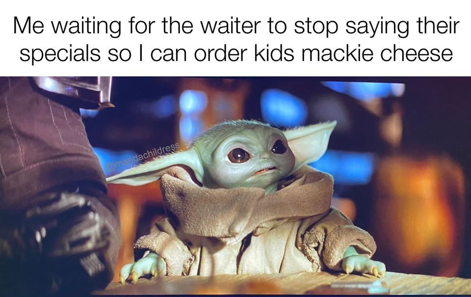 Pin By Edgy Mcmy Chemical Romance On My Funnies Yoda Meme Yoda Funny Yoda Pictures