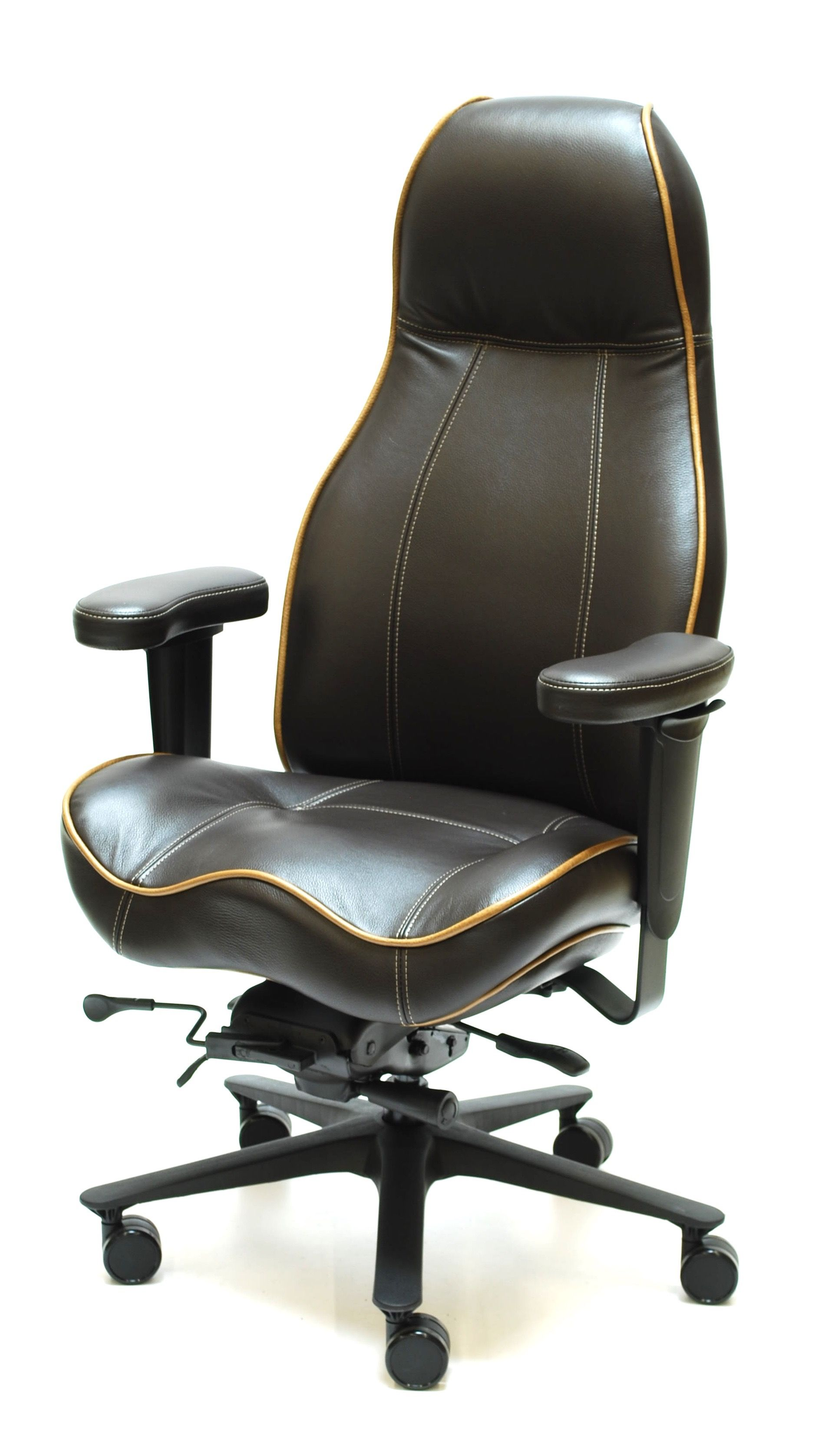 Lifeform 2390 Ultimate Hb Wtih Deep Contour Seat And Contrast Piping