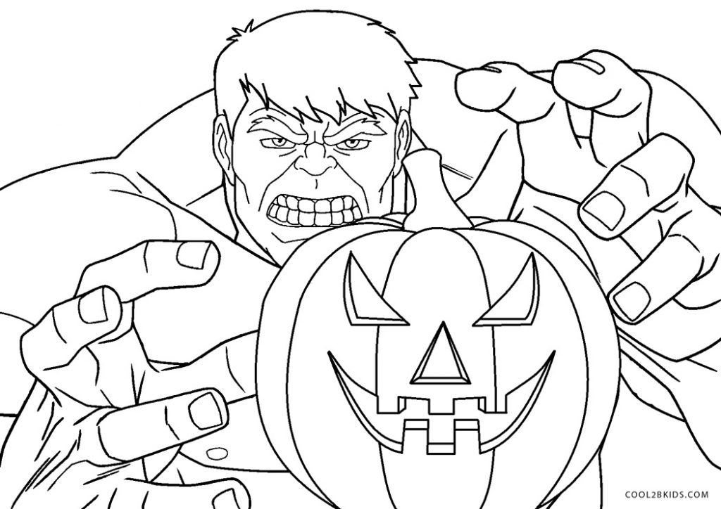 Free Printable Superhero Coloring Pages For Kids Superhero Coloring Halloween Coloring Pages Cartoon Tutorial