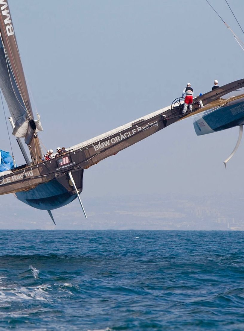 What Is Ux Design 15 User Experience Experts Weigh In Boat Sail Racing Sailing