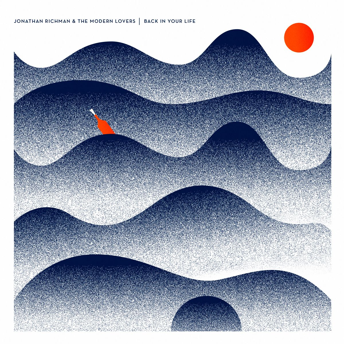 Jonathan Richman The Modern Lovers Illustration Design Graphic Design Illustration Graphic Illustration