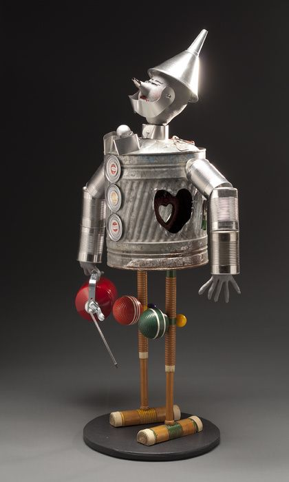 Kent Epler is a fourth-generation Montanan with a background in fine arts and design. See his whimsical pieces at The Art Center's Festival of Fine Craft this weekend! www.FestivalofFineCraft.com