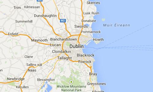 Dublin Architecture Tours - e-architect