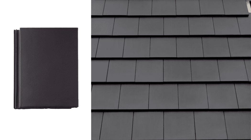 10 beliebte Dachziegel fürs Eigenheim