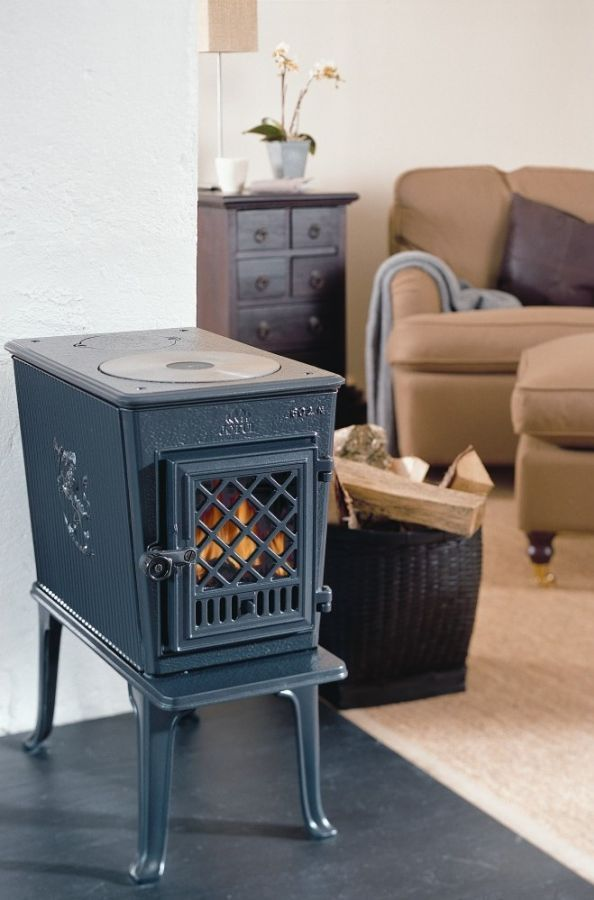Jotul F602 Un Cl 225 Sico Actualizado Small Wood Burning
