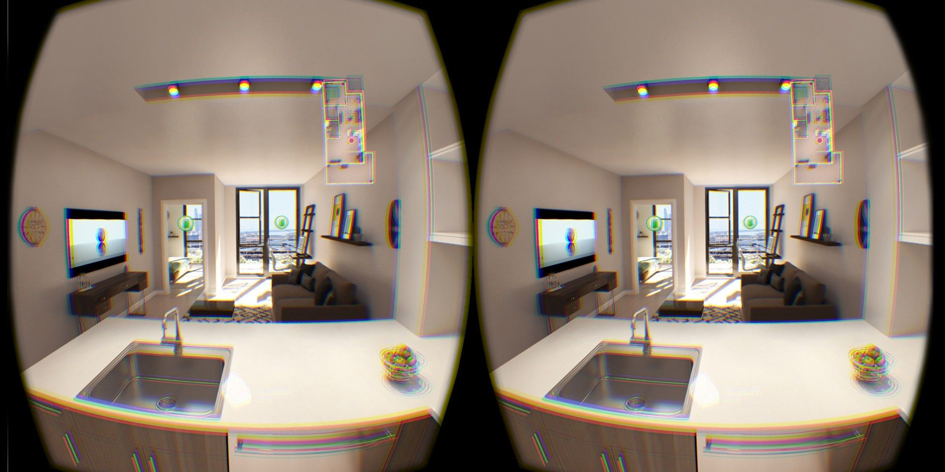 Lithium motors vr experience house home decor home