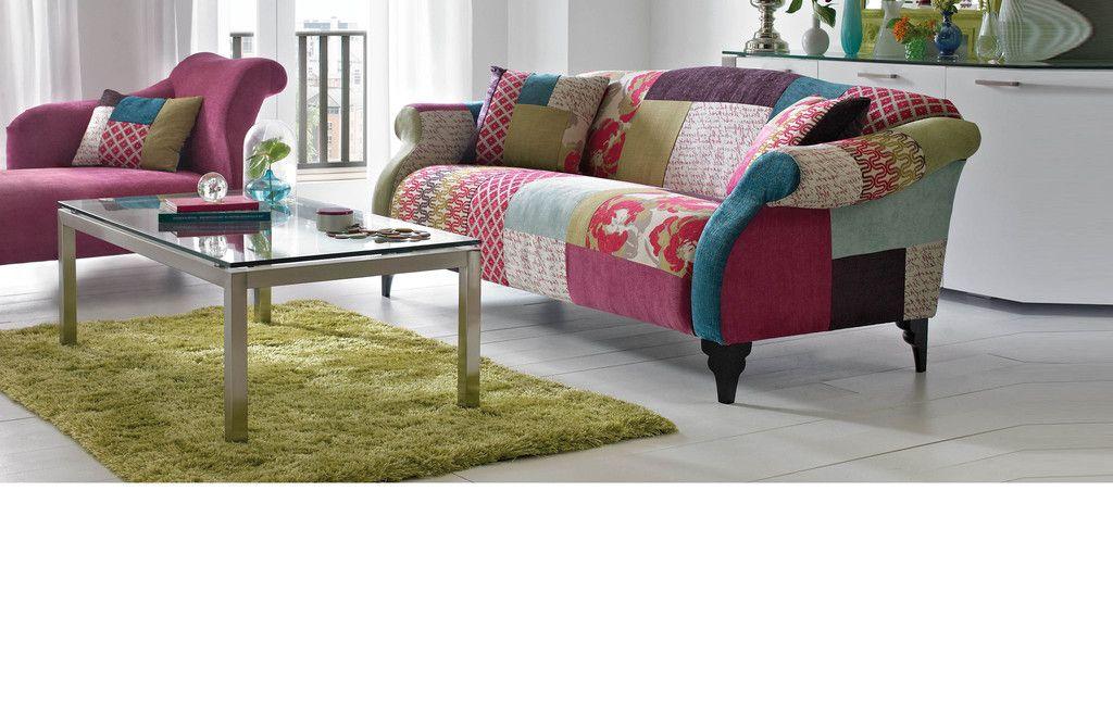 Room Maxi Sofa Shout Patchwork