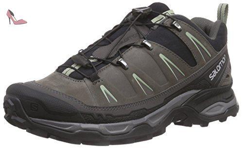 Chaussures de Randonn/ée Basses Homme Salomon X Ultra LTR GTX